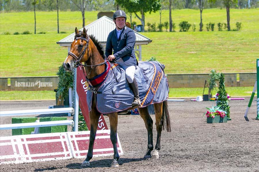 NSW-Amateur-Rider