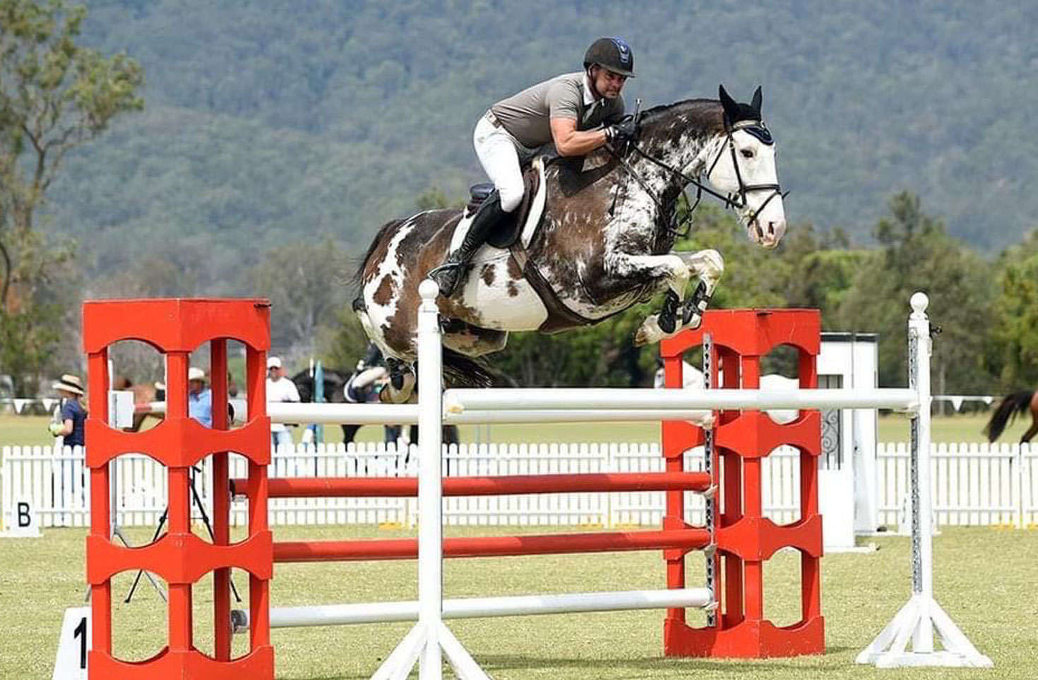 Ubank takes out AQUIS Grand Prix at Elysian Fields