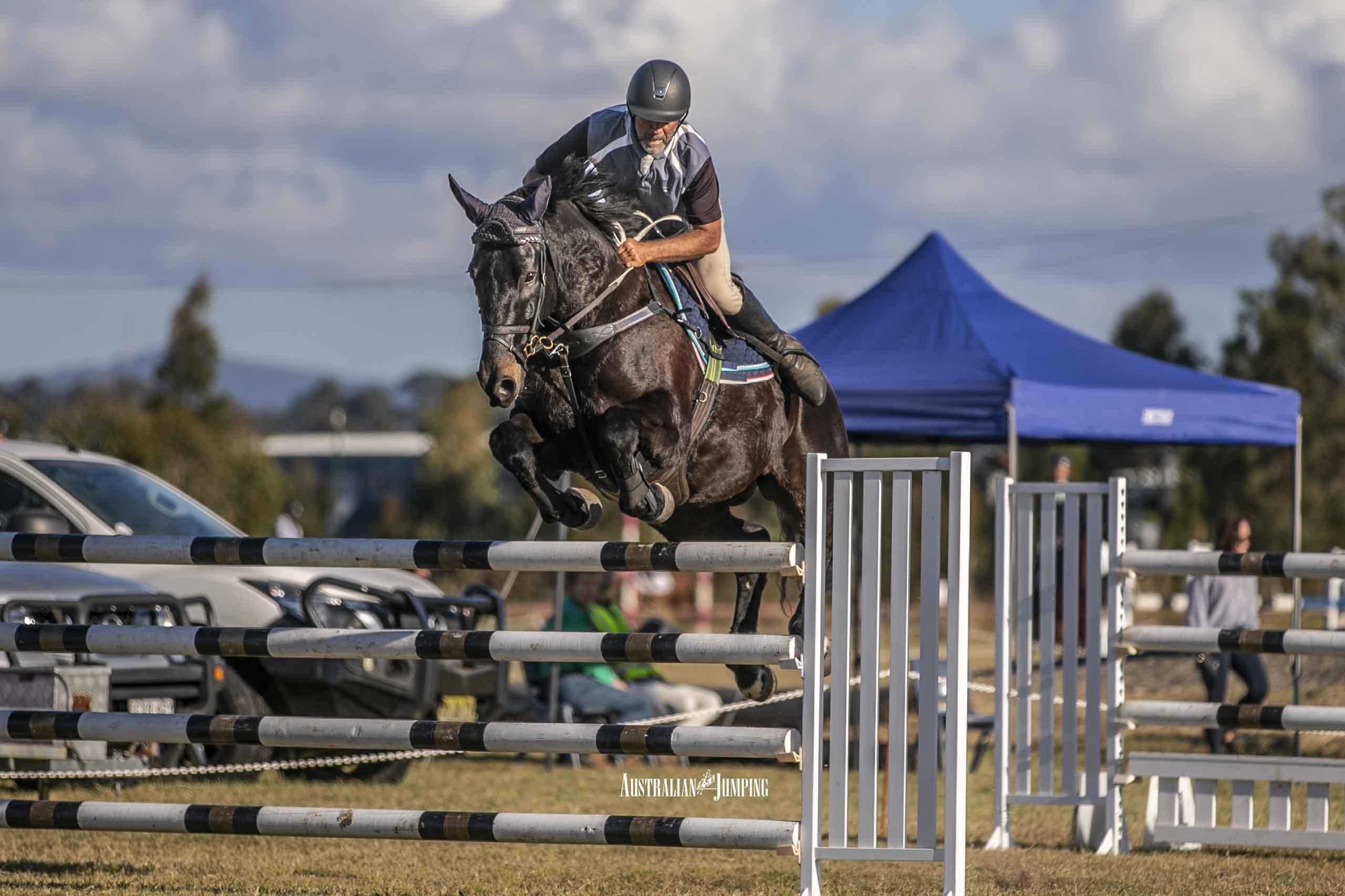 Harvey takes Hunter Region Grand Prix