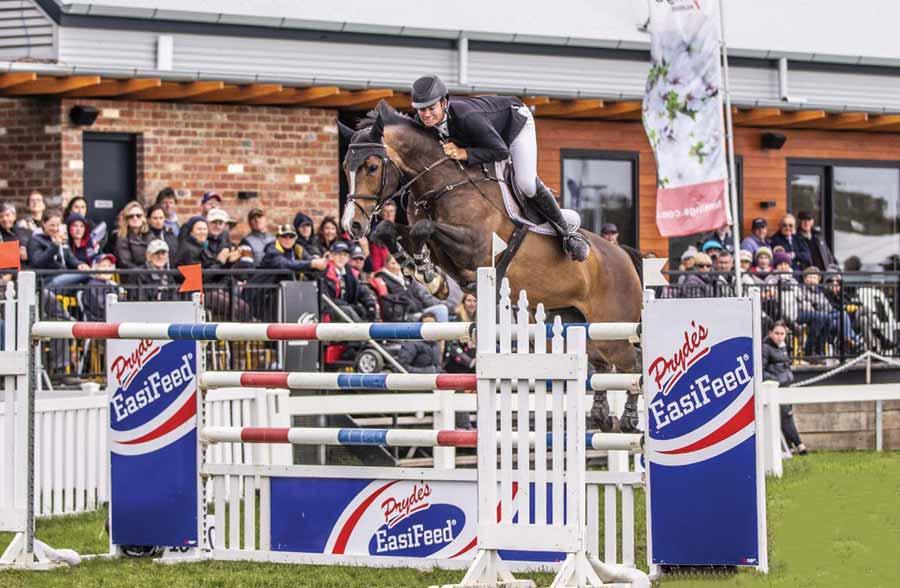 2021 Australian Jumping Championships postponed