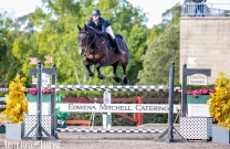 Changes to jumping rules and regulations effective 1 January 2018