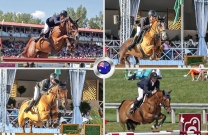Jumping at WEG - All you need to know