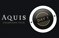Aquis Champions Tour Results after Day 1