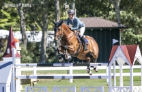 Amelia Douglass does Australia proud in Silver Tour at Takapoto