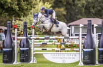 Amelia Douglass and Upperclass Z take out Silver Tour Qualifier at Takapoto