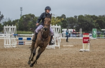 OTT Championship a great addition to the Australian Jumping Championships