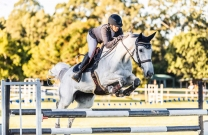 UPDATED - It's looking bright for Bec Bates as QLD Amateur Series nears conclusion