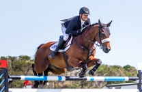 Billy Raymont and Anton take World Cup win at the Boneo Classic
