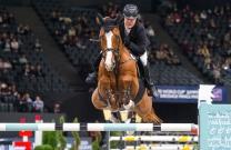 Billy Raymont wraps up Paris with Grand Prix