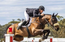 Raymont Returns with Grand Prix Victory at Pittsworth