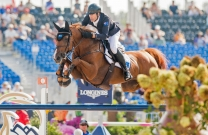 Australian Jumping Horses of 2018 - Blue Movie