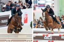 Cheer on our boys in the World Cup Jumping Final this week