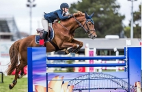 NSW State Titles off to a flying start