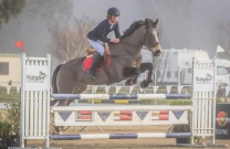 A foggy start clears to a glorious weekend for the BDSJC Grand Prix Show