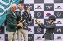 Tom McDermott shines in Aquis Silver Tour Final