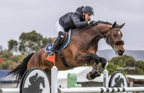 NSW once again dominate AJC Teams Competition