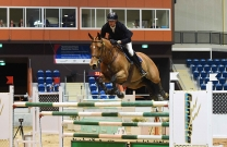 Greg Grant Festival of Showjumping at Caboolture a huge success