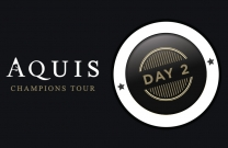 Aquis Champions Tour Results after Day 2