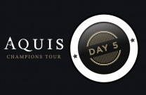 Aquis Champions Tour Results after Day 5