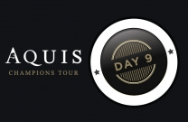 Aquis Champions Tour Results after Day 9