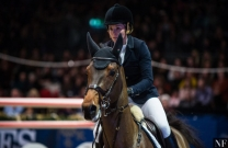 Edwina Tops-Alexander the one to watch in 2018!