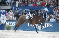 Can Edwina Tops-Alexander consolidate in Cannes?