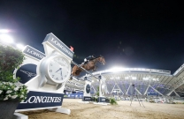 Edwina Tops-Alexander in electrifying LGCT finale in Doha next week