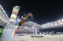 Edwina Tops-Alexander all set for first leg of the 2020 LGCT and GCL