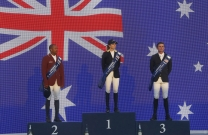 Edwina Tops-Alexander reigns once again in Miami