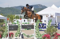FEI jumping resumes for Aussies after COVID-19 break