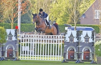 Edwina Tops-Alexander competing on home soil as the LGCT heads to Valkenswaard