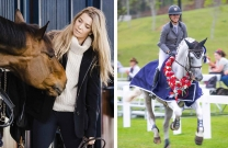 Edwina Tops-Alexander and Katie Laurie to compete as individuals at Tokyo Games