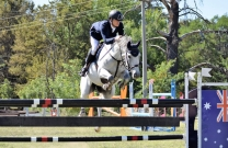 Elliot Reeves and Aveden Indigo take out the Canberra Cup