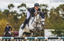 Elliot Reeves flies to victory at Victorian Country Championships