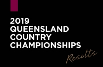 Matt Afford takes out Queensland Country Senior Championship
