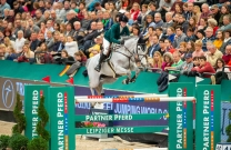 Changes to FEI Jumping Rules for 2020
