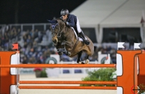 Amy Graham – Australian Jumping International Rider of 2020