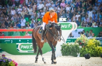 FEI Eliminates the World Championship Top Four Final