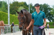 Four Aussies competing in LGCT at Valkenswaard this weekend