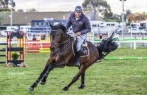 A challenging third day for NSW State Titles