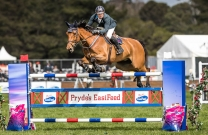 Australia's top jumping talent heading to Boneo Park this November
