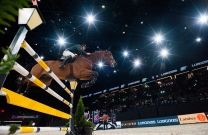 FEI World Cup Jumping Final 1: Aussies put in a solid performance