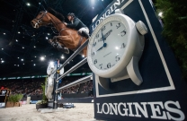 FEI World Cup Jumping Final II: Equal Determination - Different Outcome