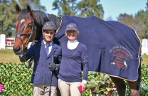 Thoroughbred Sports Horse Association (TSHA) initiative is a winner