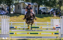 Sydney Showjumping Club helping develop our future stars