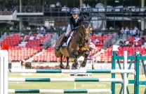 Jessie Rice-Ward - Junior Star at Sydney Royal