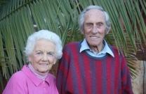 Bob and Joyce Brook