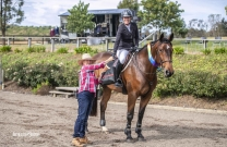 Jumping Equitation - promoting quality jumping