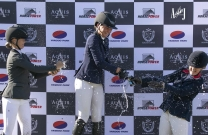 Aquis Champions Tour Results - Day 9