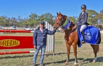 Katie Laurie and Cera Caruso take out Gunnedah GP